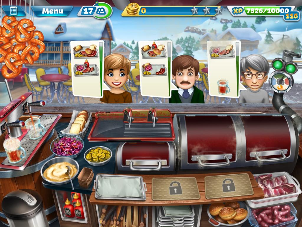 как выигрывать в казино в кухонной лихорадке