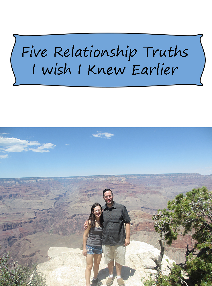 Five relationships truths I wish I knew earlier to improve our communication skills